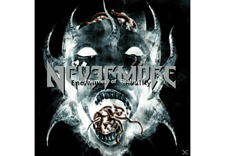 Nevermore - Enemies Of Reality/Remixed & Remastered - (CD EXTRA/Enhanced)