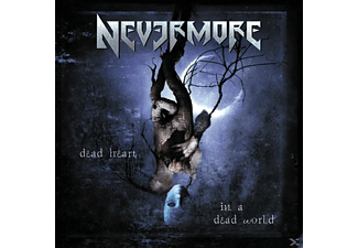 Nevermore - Dead Heart In A Dead World - (CD)