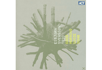 Esbjorn Svensson Trio, E.S.T. Esbjörn Svensson Trio - Good Morning Susie Soho - (CD)
