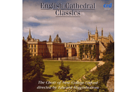 Edward/choir Of New College Oxford Higginbottom - English Cathedral Classics [CD]
