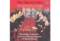 The Camerata Of London - The Queens Men [CD]
