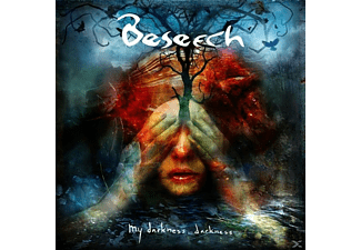 Beseech - My Darkness, Darkness - (CD)