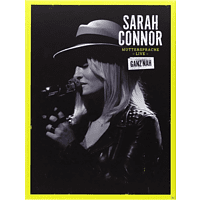 Sarah Connor - Muttersprache Live-Ganz Nah (Fan Edition) [CD + DVD Video]