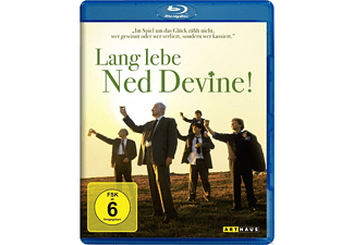 Lang lebe Ned Devine - (Blu-ray)