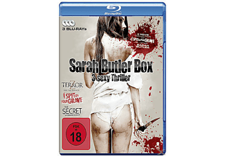 Sarah Butler Box [Blu-ray]