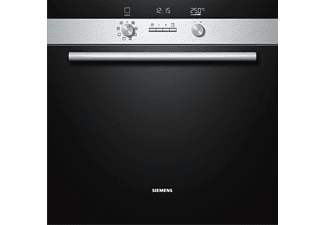 SIEMENS Multifunctionele oven A (HB65AB555F)
