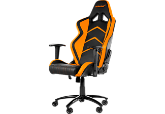 AKRACING Player Gamingstol Svart/Orange