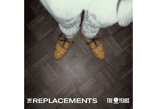 The Replacements - The Sire Years (Vinyl LP (nagylemez))