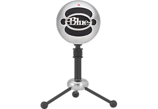 BLUE Snowball - Metallic