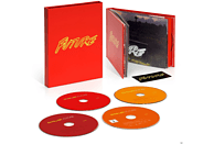 Schiller - Future (Limited Super Deluxe Edition 3CD+DVD) [CD + DVD Video]