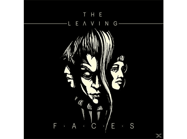 The Leaving - Faces [CD]