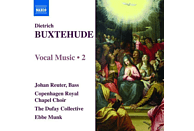 The Dufay Collective, Munk/Reuter/Dufay Collective - Vokalmusik Vol.2 [CD]