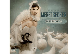 Meret Becker - Deins & Done - (CD)
