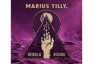 Tilly Marius - Nebula Rising [CD]