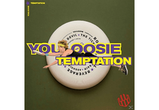 Youloosie - Temptation - (CD)