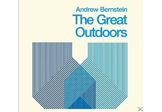 Andrew Bernstein - The Great Outdoors [CD]