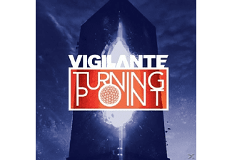Vigilante - Turning Point - (CD)
