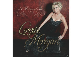 Lorrie Morgan - A Picture Of Me - (CD)