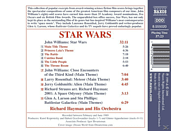 VARIOUS, Richard Hayman - Star Wars And Other Sci-Fi Classics [CD]