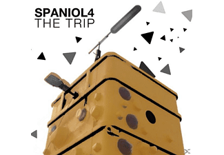 Spaniol4 - The Trip - (CD)