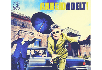 Arbeid Adelt! - Best of CD