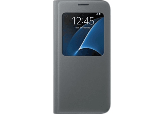 SAMSUNG S-View Cover Galaxy S7 - Svart