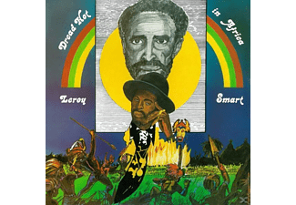 Leroy Smart - Dread Hot In Africa (Lp/180g) - (Vinyl)