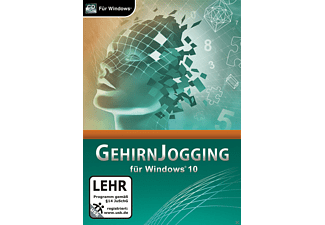 Gehirnjogging für Windows 10 - PC