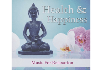 VARIOUS - Health & Happiness - (CD)