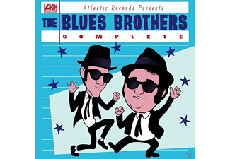 The Blues Brothers - The Complete Blues Brothers - (CD)