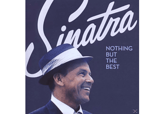 Frank Sinatra - Nothing But The Best - (CD)