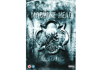Machine Head - Machine Head - Elegies - (DVD)