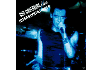 Udo Lindenberg - Intensivstationen - (CD)