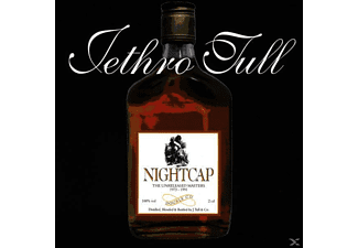 Jethro Tull - Nightcap-Unreleased Masters - (CD)