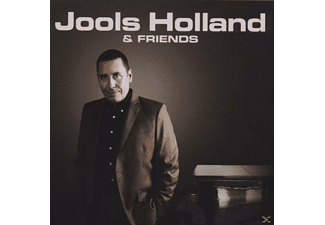 Jools Holland - Jools Holland & Friends - (CD)