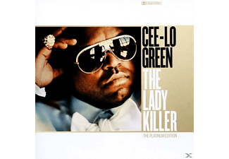 Cee Lo Green - The Lady Killer [CD]