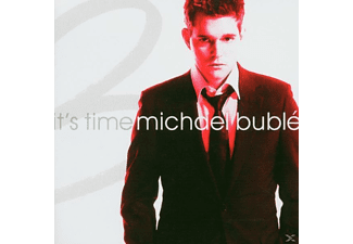 Michael Bublé - It's Time - (CD)