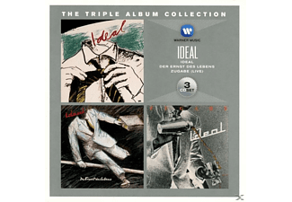 Ideal - The Triple Album Collection - (CD)