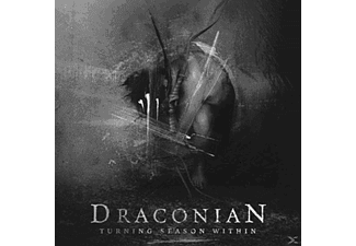 Draconian - Turning Season Within [CD]