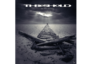Threshold - For The Journey - (Vinyl)