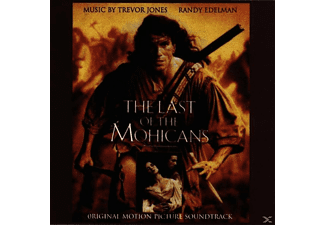 Ost-original Soundtrack - The Last Of The Mohicans [Vinyl]
