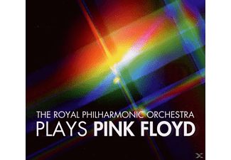Rpo-royal Philharmonic Orchestra - Rpo Plays Pink Floyd - (Vinyl)