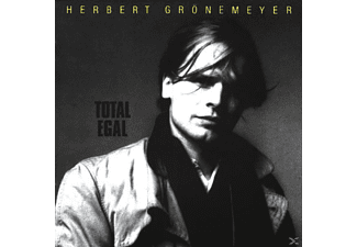 Herbert Grönemeyer - Total Egal - (CD)
