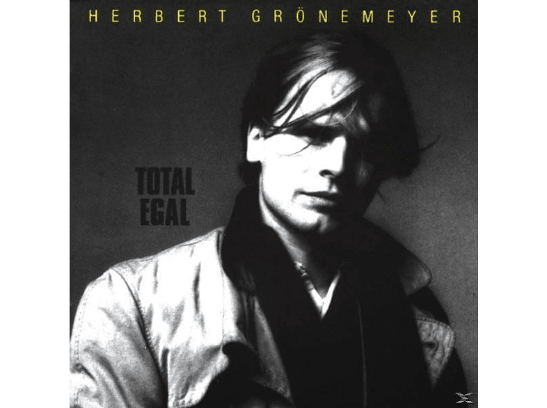 Herbert Grönemeyer - Total Egal [CD]