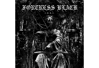 Fortress Black - I.N.R.I. - (CD)