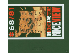 Tim Berne - Nice View - (CD)