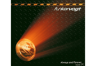 Funker Vogt - Always And Forever Vol.1 - (CD)
