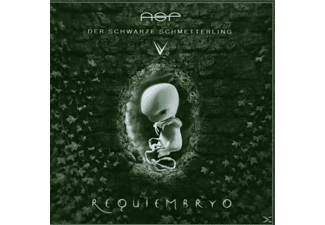 ASP - Requiembryo [CD]