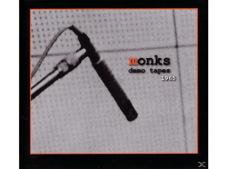 Monks - Demo Tapes 1965 [CD]