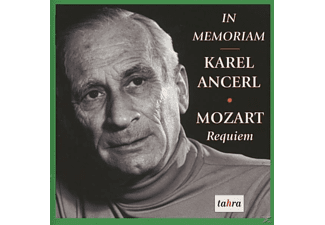 Karel Ancerl - Requiem - (CD)